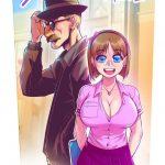 Sidney 2 – Melkormancin – Hentai Comics