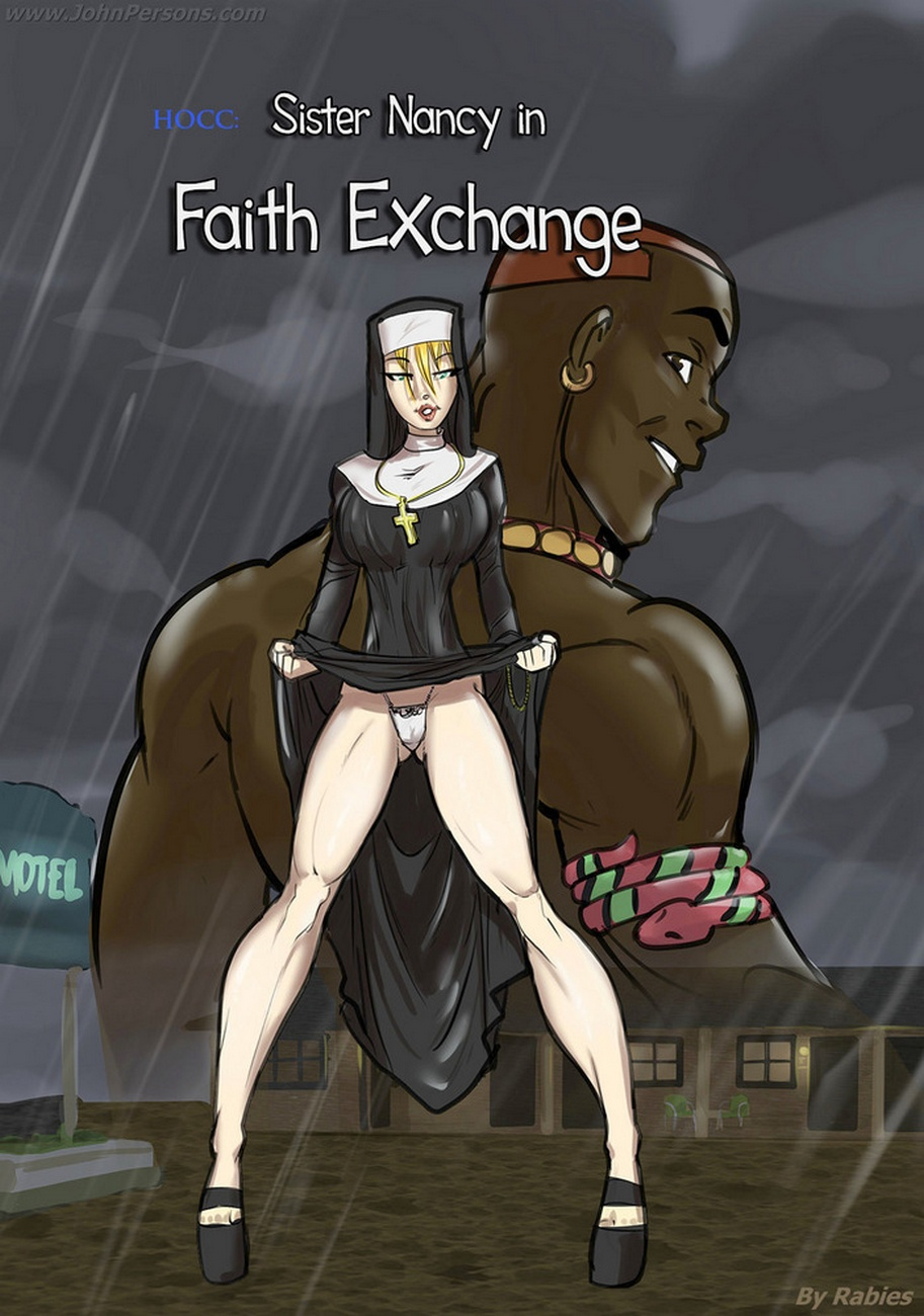 Faith Exchange
