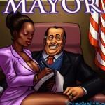 O prefeito