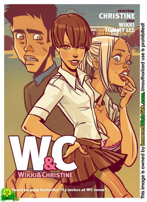 Wikki e Christine