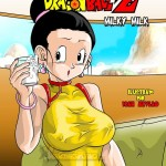 Milk Milk – Dragon Ball