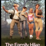 The Family Hike