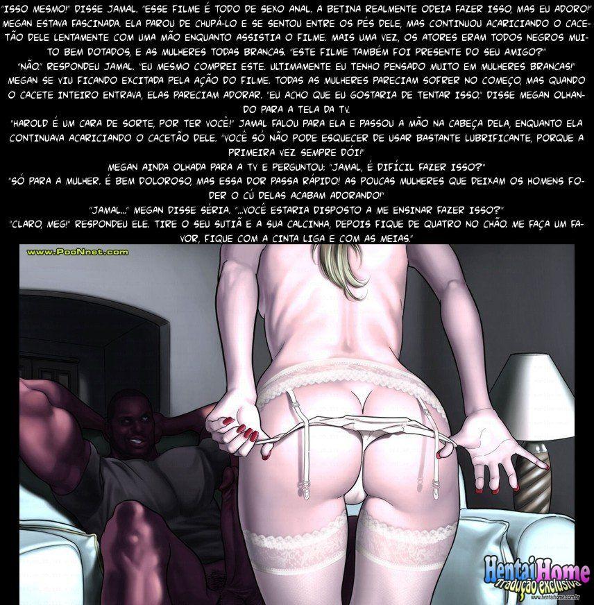 Lições de Sexo para Vizinha 3