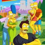 Bem vindo a Springfield 02