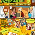Kim Possible – Classe de Fotografia
