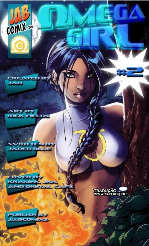 omega girl 2