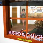 Busted and Caught 01