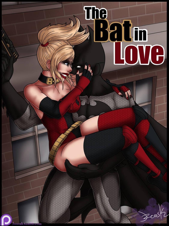 O morcego apaixonado