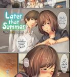 Later That Summer