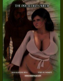 The Preacher's Wife 2
