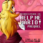 Princess Peach- Help Me Mario!