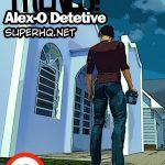 Frenesi 2 – Alex, O Detetive