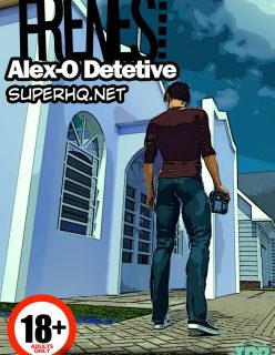 Frenesi 2 – Alex, O Detetive