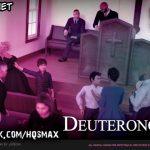 Deuteronomy 2