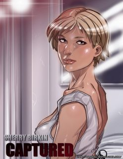 Sherry Birkin Captured Resident Evil