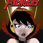 The Avengers Stress