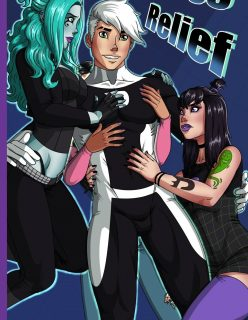 Stress Relief – Danny Phantom