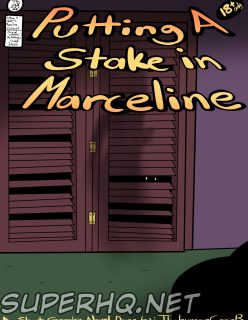 Putting A Stake in Marceline