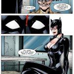 Batman e Mulher Gato