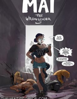 Mai The Wrongdoer Underrock
