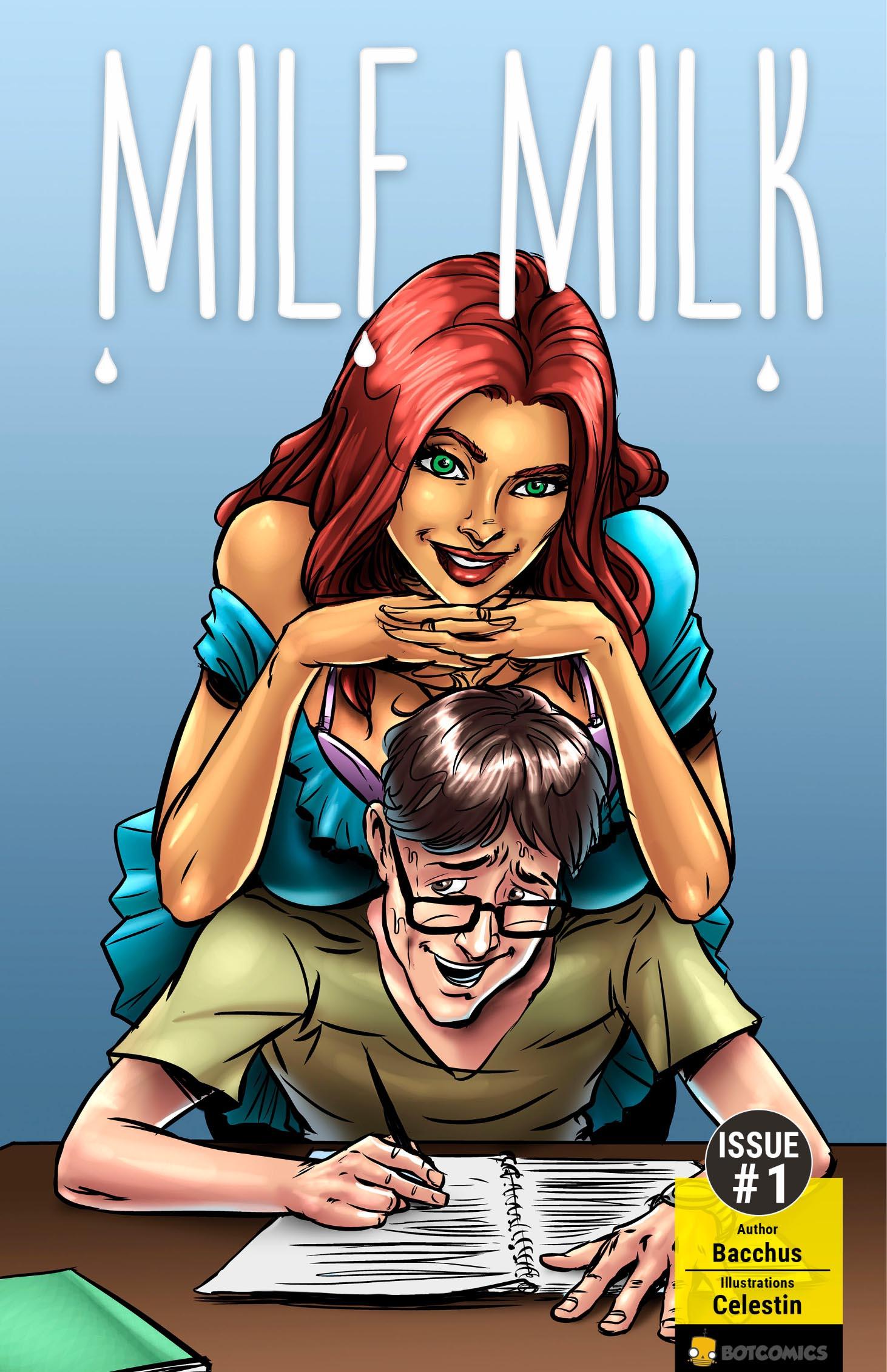 Milf milk