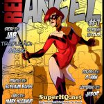 Anjo Vermelho 1