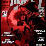 Anjo Vermelho 2